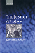 Cover of The Justice of Islam