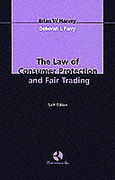 Cover of The Law of Consumer Protection and Fair Trading