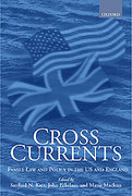 Cover of Cross Currents