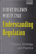 Cover of Understanding Regulation