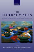 Cover of The Federal Vision