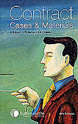 Cover of Contract: Cases & Materials