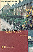 Cover of Public Sector Housing Law