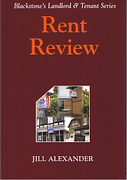 Cover of Rent Review