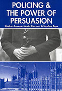Cover of Policing and the Powers of Persuasion