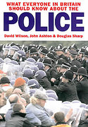 Cover of What Everyone in Britain Should Know About the Police