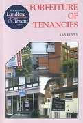 Cover of Forfeiture of Tenancies