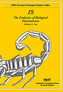 Cover of The Evolution of Biological Disarmament