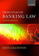 Cover of Principles of Banking Law