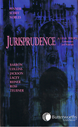 Cover of Jurisprudence and Legal Theory: Commentary and Materials