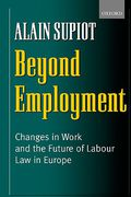 Cover of Beyond Employment