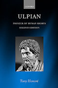 Cover of Ulpian