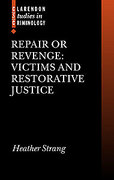 Cover of Repair or Revenge?