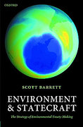 Cover of Environment and Statecraft