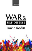 Cover of War and Self-Defense