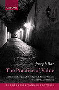 Cover of The Practice of Value