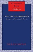 Cover of Intellectual Property: Omnipresent, Distracting, Irrelevant?