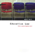 Cover of Education Law