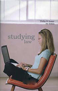 Cover of Studying Law
