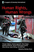Cover of Human Rights, Human Wrongs