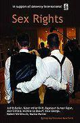 Cover of Sex Rights: The Oxford Amnesty Lectures 2002