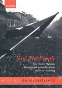 Cover of You, The People: The United Nations, Transitional Administration, and State-Building