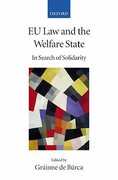 Cover of EU Law and the Welfare State: In Search of Solidarity