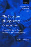 Cover of The Structure of Regulatory Competition