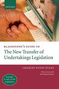 Cover of Blackstone's Guide to The New Transfer of Undertakings Legislation