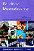 Cover of Policing a Diverse Society