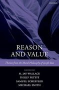 Cover of Reason and Value: Themes from the Moral Philosophy of Joseph Raz