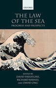 Cover of Law of the Sea: Progress and Prospects