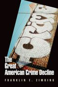 Cover of Great American Crime Decline