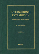 Cover of International Extradition: United States Law and Practice