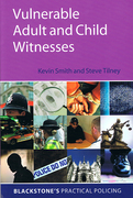 Cover of Vulnerable Adult and Child Witnesses