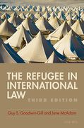 Cover of The Refugee in International Law