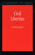 Cover of Civil Liberties