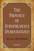 Cover of Province of Jurisprudence Democratized