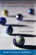Cover of Power and Purpose of International Law: Insights from the Theory and Practice of Enforcement