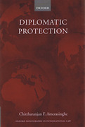 Cover of Diplomatic Protection