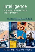 Cover of Intelligence: Investigation, Community and Partnership