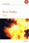 Cover of Core Text Series: Tort
