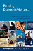 Cover of Policing Domestic Violence
