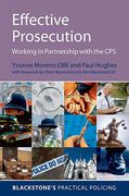 Cover of Effective Prosecution: Working in Partnership with the CPS