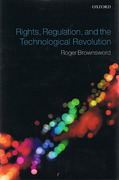 Cover of Rights, Regulation, and the Technological Revolution