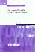 Cover of Racism and Equality in the European Union