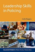 Cover of Leadership Skills in Policing
