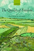 Cover of The Quality of Freedom
