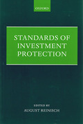 Cover of Standards of Investment Protection