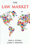 Cover of The Law Market